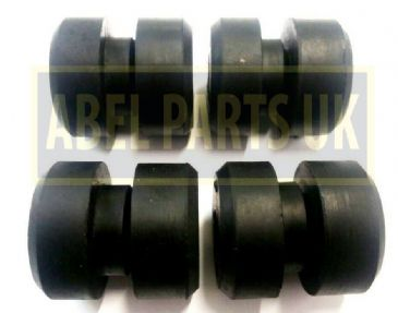 ENGINE MOUNTINGS FOR ROBOT/1CX (PART NO. 246/01107)